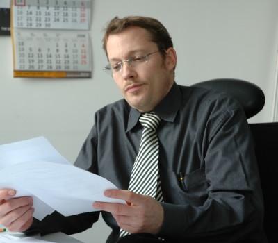 Dr. Christian Brätter