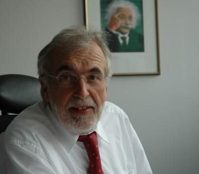 Mr. Rudy Thoma